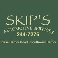 Skip's Automotive Services and Car Wash