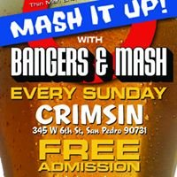 Mash it up! San Pedro