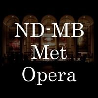 North Dakota- Manitoba District Met Opera National Council Auditions