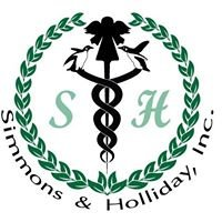 Simmons & Holliday, Inc.
