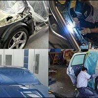 Azie's Auto Body & Frame