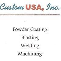 Custom USA, Inc
