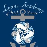 Lyons Academy of Irish Dance