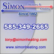 Simon Heating & Cooling