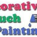 Decorative Touch Painting