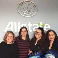 Allstate Insurance Agent: Francesca Moceri