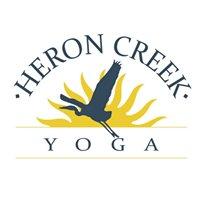Heron Creek Yoga & Fitness, Inc.
