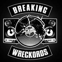 Breaking Wreckords Studios