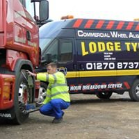 Lodge Tyre Company Ltd