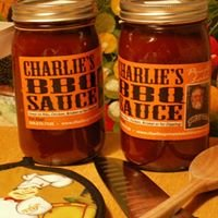 Charlies Private Label BBQ Sauce