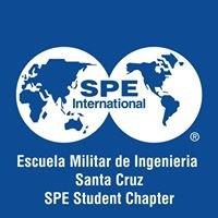 SPE EMI Santa Cruz Student Chapter