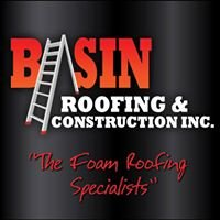 Basin Roofing & Construction Inc.