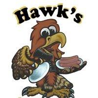Hawk's Hotdogs