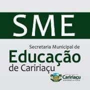 Secretaria de Educação de Caririaçu