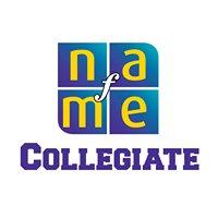NAfME Collegiate: Houghton College