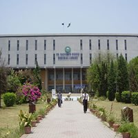 Quaid-i-Azam University