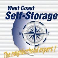 West Coast Self-Storage Bellevue