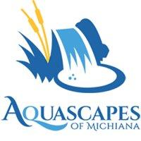 Aquascapes of Michiana