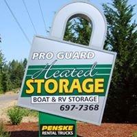 Pro-Guard Self Storage