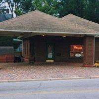 Heritage Station Museum