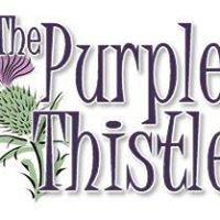 The Purple Thistle