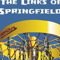 The Links of Springfield (Disc Golf Course)