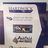 Hardwick Motor CompanyLtd