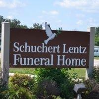 Schuchert Funeral Home & Crematory