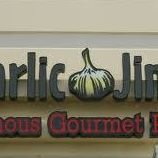 Cedar Hills garlic jims
