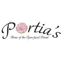 Portia's Donut Connection
