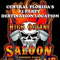 High Octane Nightclub