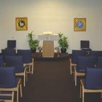 Metropolitan Washington Airports Interfaith Chapels, Inc.