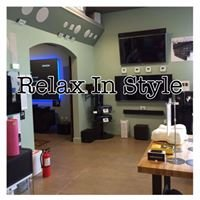 Relax in Style