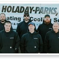 Holaday-Parks, Inc.