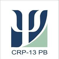 Conselho Regional de Psicologia CRP-13/PB
