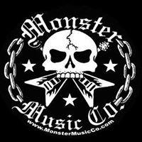 Monster Music Co.