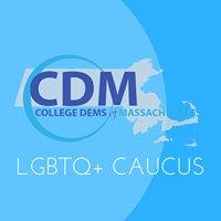 CDM LGBTQ Caucus