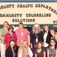 Grant County Health Department