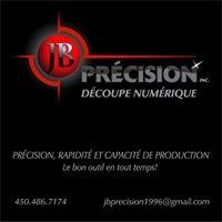 JB Precision