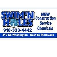 Swim-N-Holes