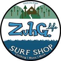 ZuhG Life Surf Shop