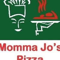 Momma Jo's Pizza