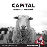 Capital Mauritius