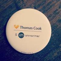 Thomas Cook Univairmer Roanne