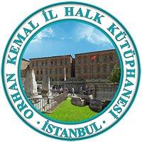İstanbul Orhan Kemal İl Halk Kütüphanesi