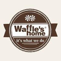 Waffle's home