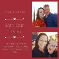 Christina Barnard - Independent Scentsy Family Star Director