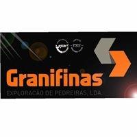 Granifinas, Exploração de Pedreiras, LDA