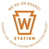 Wilkinsburg Train Station Restoration Project