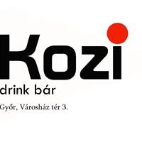 Kozi Drink Bar